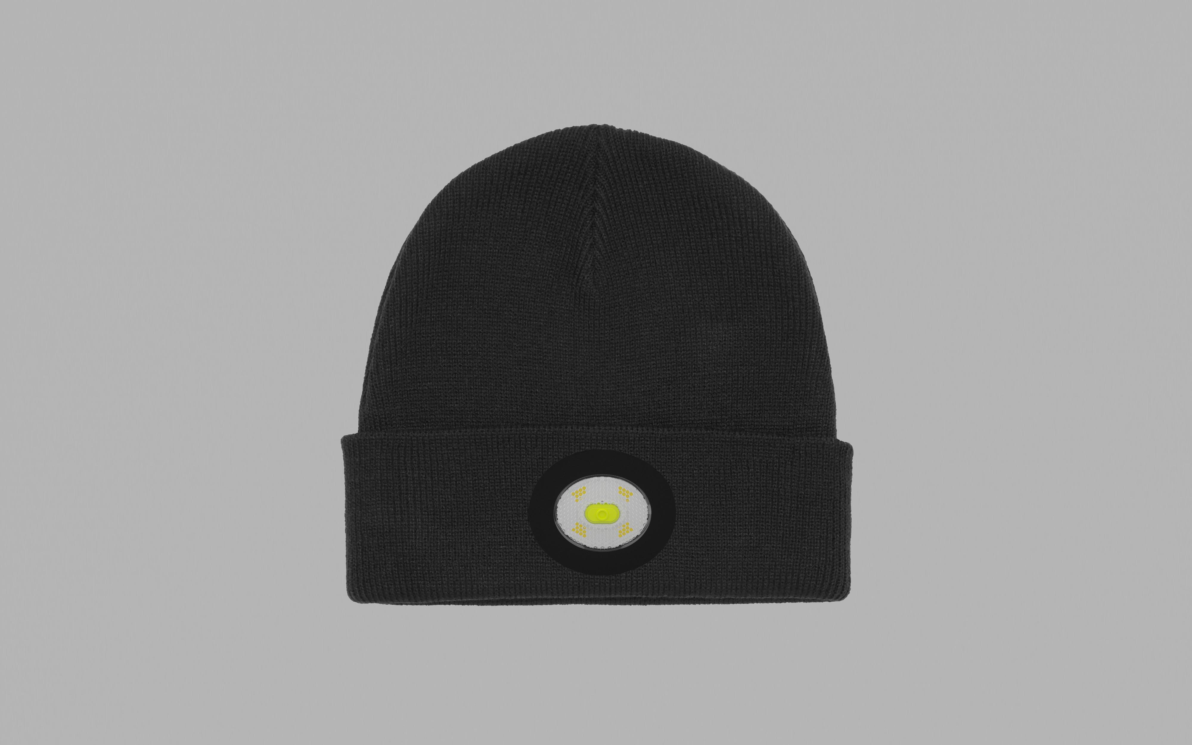Unilite BE-02+ USB LED Beanie Hat » Cobrook caa14254bba3